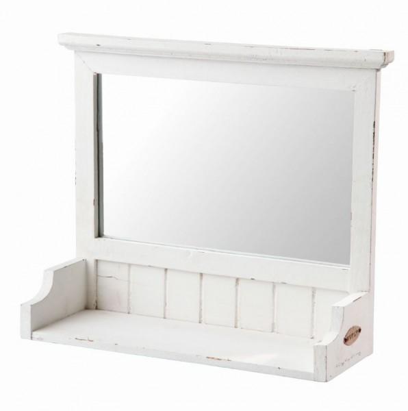 Spiegelregal