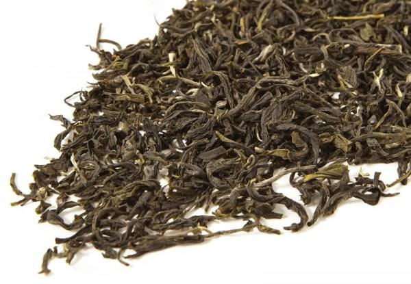 Pi Lo Chun grüner Tee